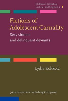 Fictions of Adolescent Carnality