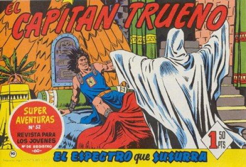 El Capitán Trueno #90