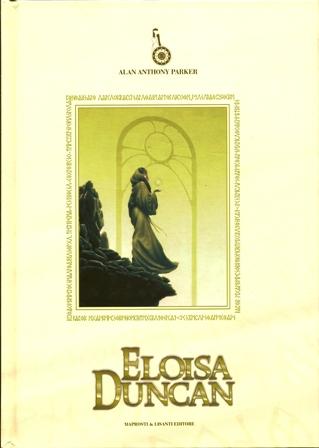 Eloisa Duncan