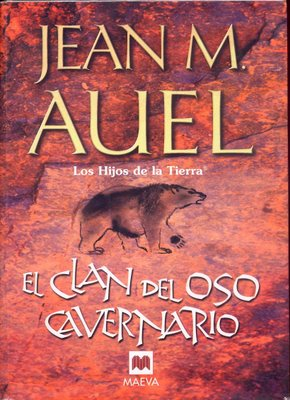 El clan del oso cavernario