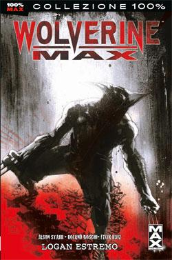 Wolverine Max vol. 3