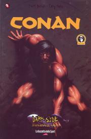 Conan: La figlia del gigante dei ghiacci