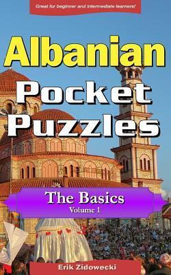 Albanian Pocket Puzz...