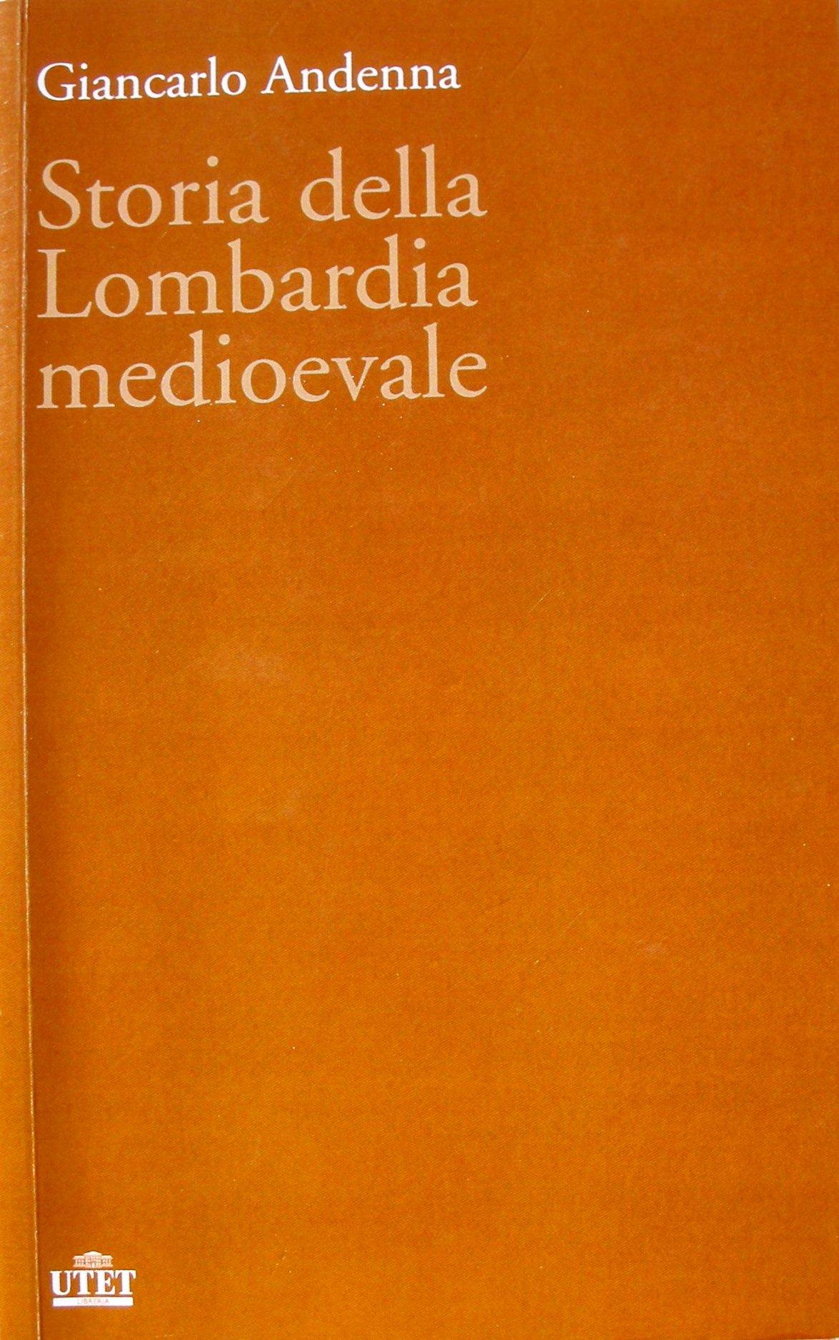 Storia della Lombardia medievale