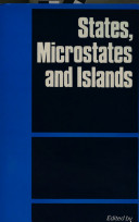States, Microstates and Islands