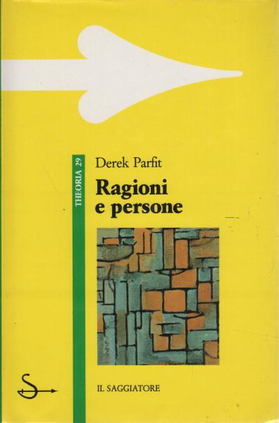 Ragioni e persone