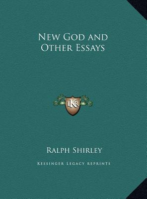 New God and Other Essays New God and Other Essays