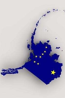 The Flag of Alaska F...