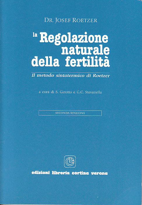 La regolazione naturale della fertilità