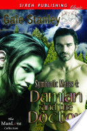 Symbiotic Mates 4: Damian and the Doctor