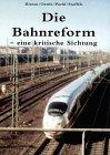 Die Bahnreform