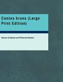 Contes bruns / Tales