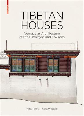 Tibetan Houses