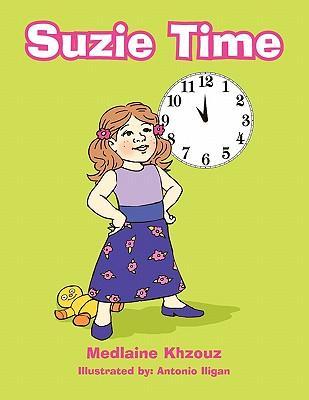 Suzie Time