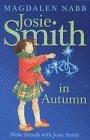 Josie Smith in Autumn