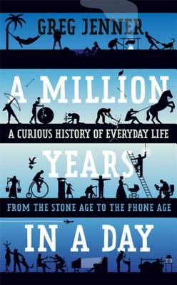 Million years in a day (A)