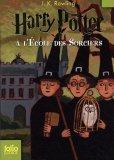 Harry Potter à l'é...