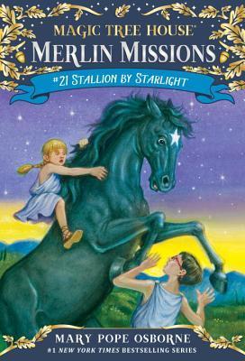 Stallion by Starligh...