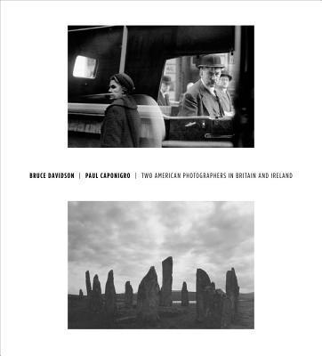 Bruce Davidson / Paul Caponigro