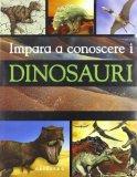 Impara a conoscere i dinosauri