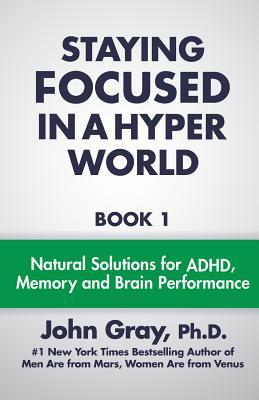 Staying Focused In A Hyper World