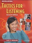 Tactics for Listening: Developing Tactics for Listening