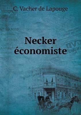 Necker Economiste