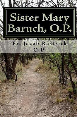 Sister Mary Baruch, O.p.