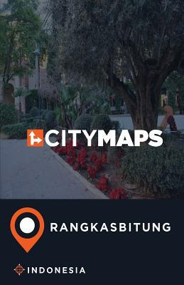 City Maps Rangkasbitung Indonesia
