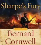 Sharpe's Fury CD