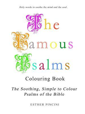 The Famous Psalms Co...