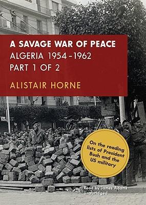 A Savage War of Peace