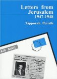 Letters from Jerusalem 1947-1948