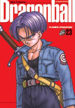 Dragon Ball Vol.23