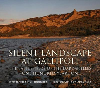Silent Landscape at ...