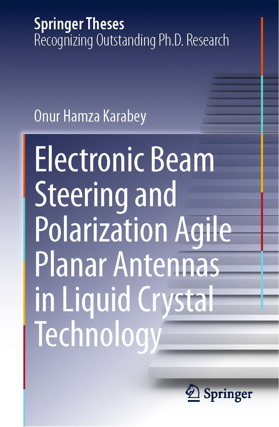 Electronic Beam Steering and Polarization Agile Planar Antennas in Liquid Crystal Technology
