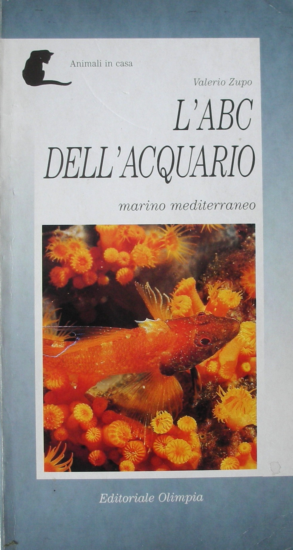 L'ABC dell'acquario marino mediterraneo
