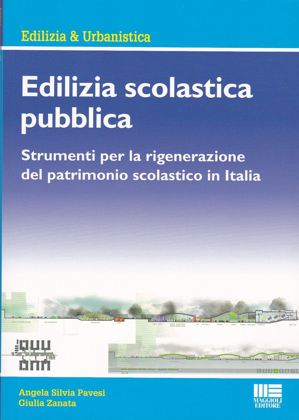 Edilizia scolastica pubblica