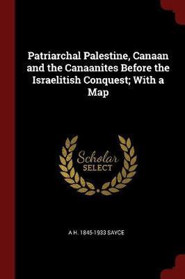 Patriarchal Palestin...