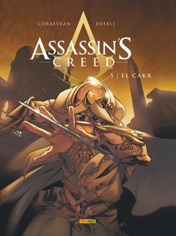 Assassin's Creed vol. 5
