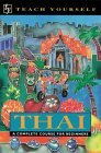 Teach Yourself Thai Complete Course