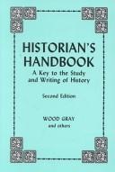 Historian's Handbook