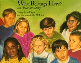 Who Belongs Here?