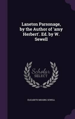 Laneton Parsonage, b...