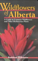Wildflowers of Alberta