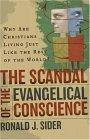 Scandal Of The Evangelical Conscience