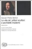 Le vite de' pittori, scultori e architetti moderni