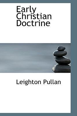 Early Christian Doctrine