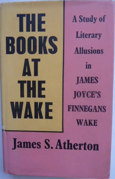The Books at the Wake