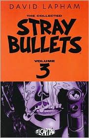 Stray Bullets Volume 3